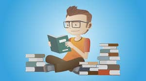 تصویر از چرا کتاب میخوانم!؟