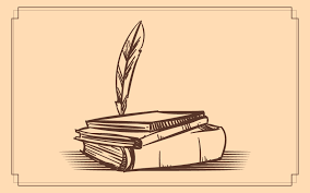 کتاب و قلم