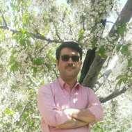 مهران صولتی