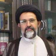 دکتر سیدحسین حسینی