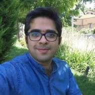 دکتر محمود مقدسی