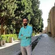 محمدحسین حاجی زاده