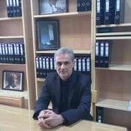 دکتر سید کمال الدین موسوی