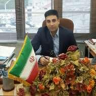 علی توسل پور