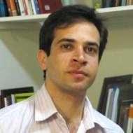 دکتر اصغر ایزدی جیران
