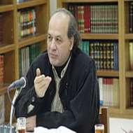 دکتر ناصر فکوهی