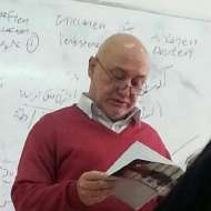 دکتر سیدمحمود نجاتی حسینی