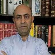 دکتر محمدباقر تاج الدین