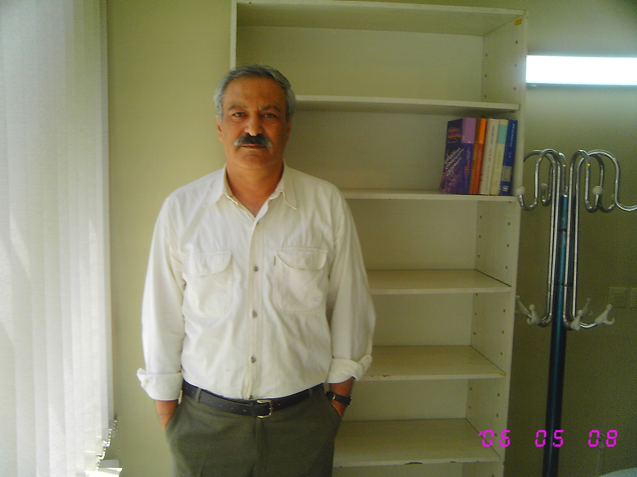 دکتر پرویز اجلالی